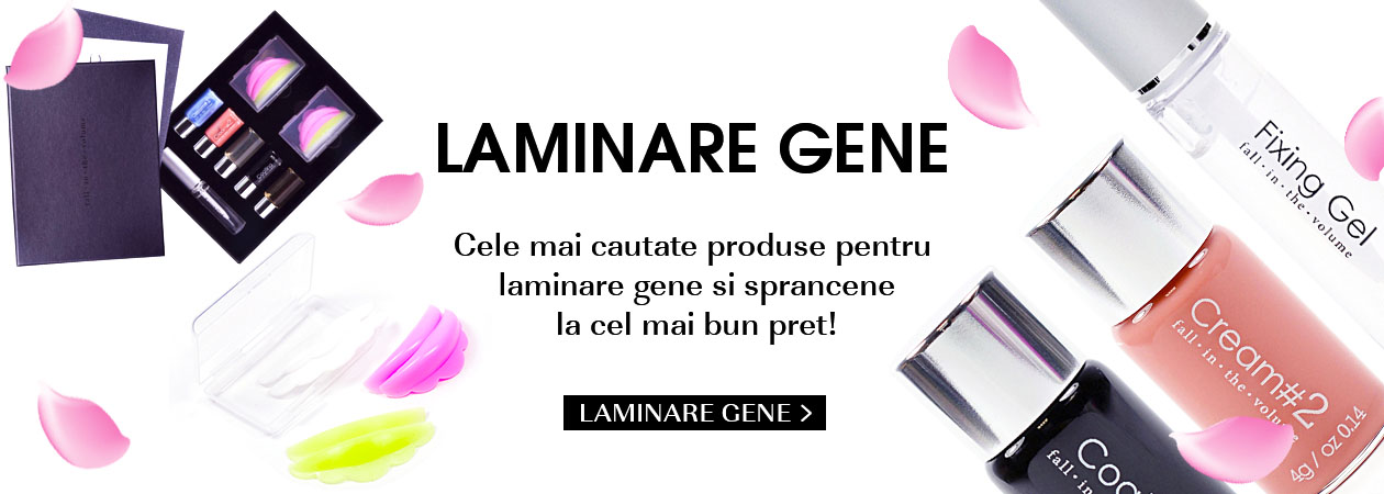 Laminare Gene Permanent Gene
