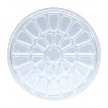 Disposable Flower Glue Palette - Set 5 buc
