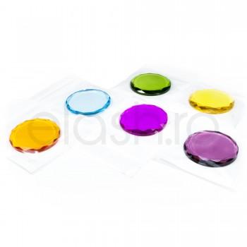 Piatra Cristal Color GEISHA