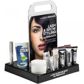 Kit Refectocil Brow & Lash Bar - Noua Editie